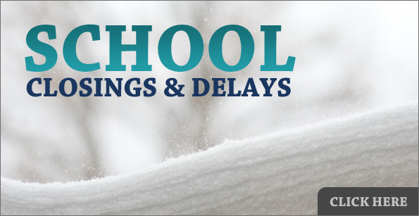 School Closings & Delays